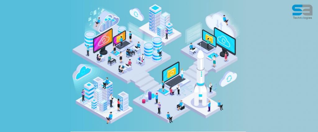 Deliver efficiencies with Azure infrastructure