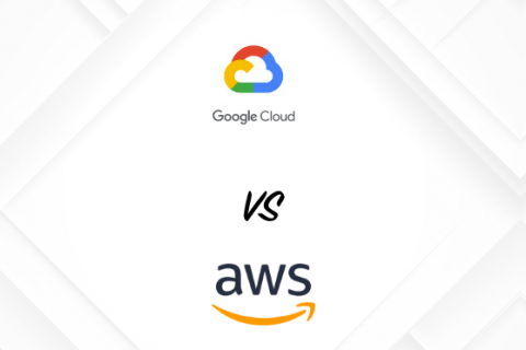 Google Cloud vs AWS comparison