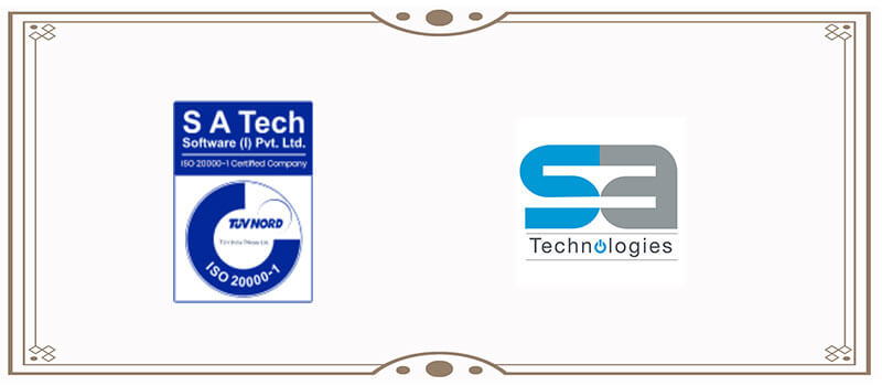 SA Tech Achieves ISO: 20000-1 Certification