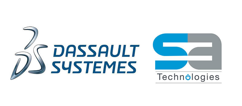SA Technologies and Dassault Systemes embark on a Dynamic Journey