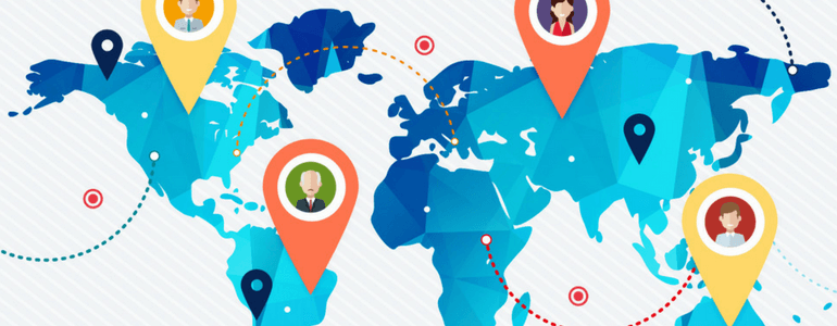 How global staffing can fuel your global growth