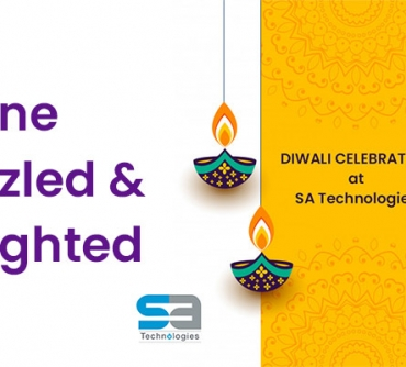 Diwali Celebration in SA Technologies