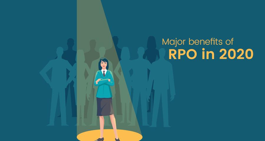 benefit of RPO in 2020