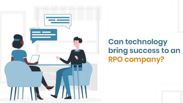 Can technology bring success to an RPO company?
