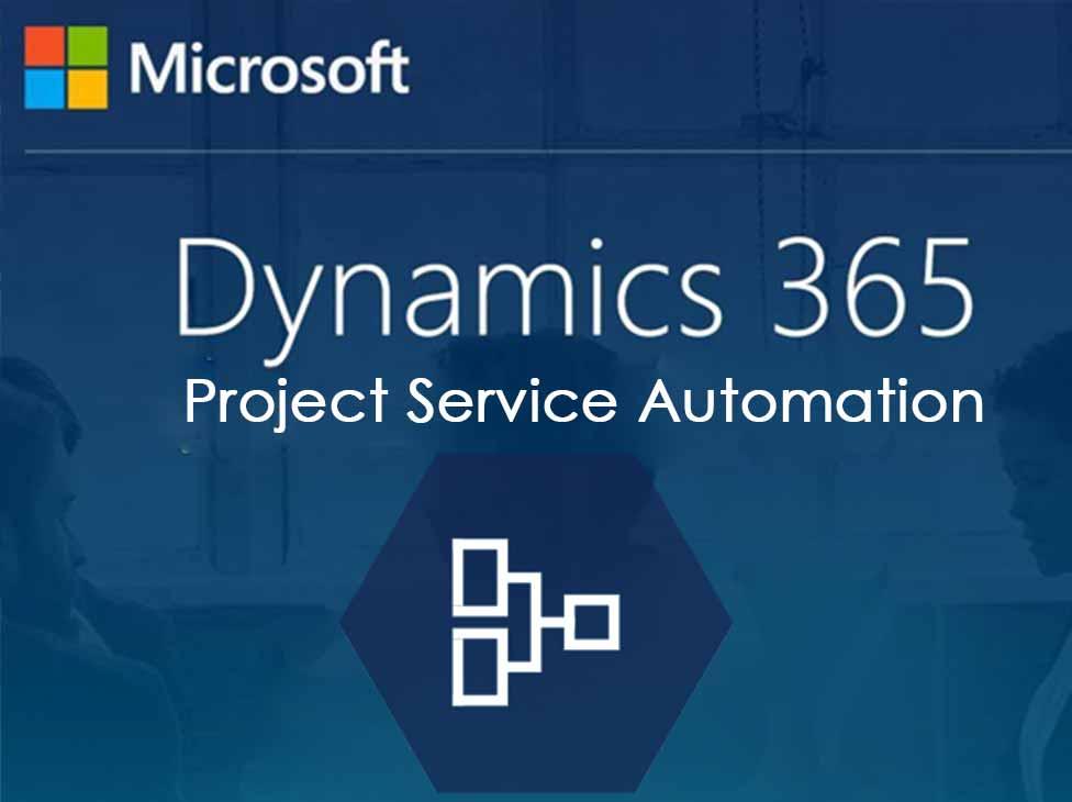 project service automation
