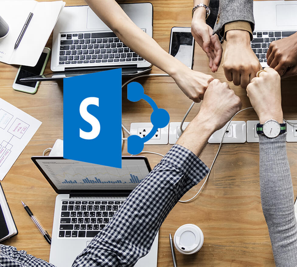 sharepoint consulting services
