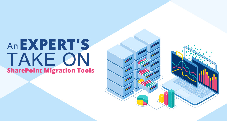 expert take on sharepoint migration tool